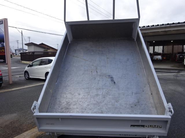 「スバル」「サンバートラック」「トラック」「山形県」の中古車5