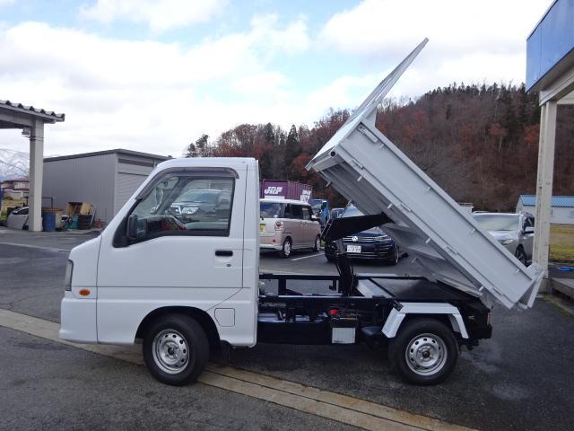「スバル」「サンバートラック」「トラック」「山形県」の中古車7