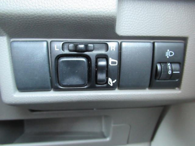 日産 ピノ S 5速マニュアル キーレス 電動格納ミラー 走行6万キロ台