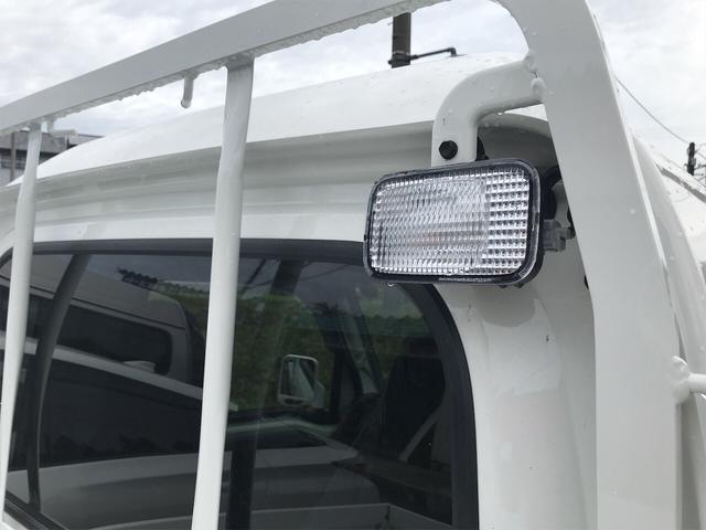 ジャンボSAIIIt 4WD AC AT 軽トラック 2名乗(7枚目)
