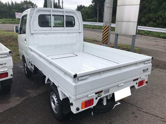「スズキ」「キャリイトラック」「トラック」「福島県」の中古車7