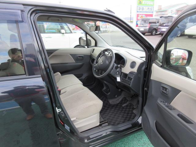 FX 外CD シートヒーター キーレス 4WD(14枚目)