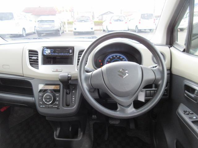 FX 外CD シートヒーター キーレス 4WD(15枚目)