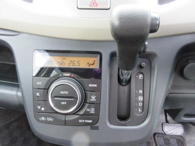 FX 外CD シートヒーター キーレス 4WD(17枚目)