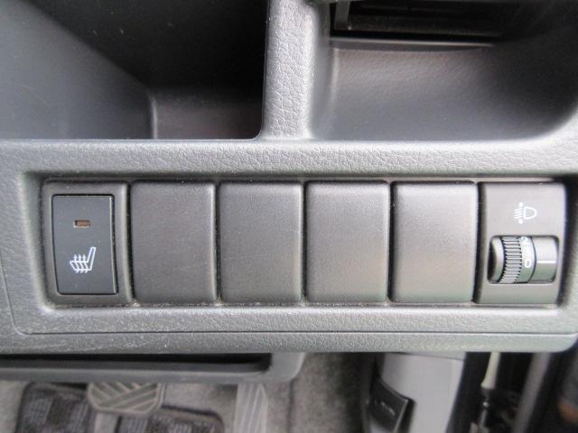 FX 外CD シートヒーター キーレス 4WD(20枚目)