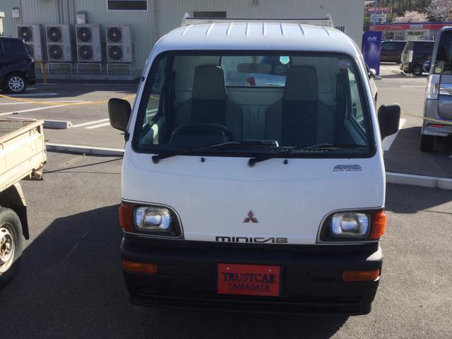 「三菱」「ミニキャブトラック」「トラック」「山形県」の中古車5