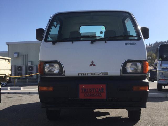 「三菱」「ミニキャブトラック」「トラック」「山形県」の中古車6