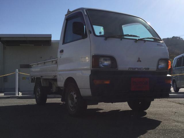 「三菱」「ミニキャブトラック」「トラック」「山形県」の中古車9