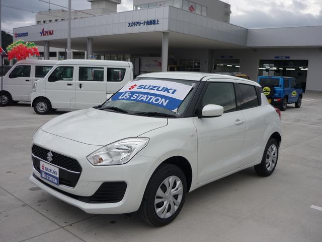 「スズキ」「スイフト」「コンパクトカー」「山形県」の中古車7