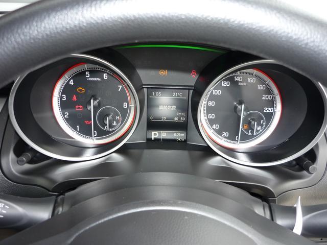 「スズキ」「スイフト」「コンパクトカー」「山形県」の中古車23