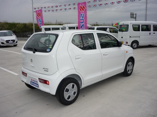 「スズキ」「アルト」「軽自動車」「山形県」の中古車8