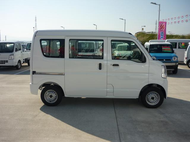 「スズキ」「エブリイ」「コンパクトカー」「山形県」の中古車4