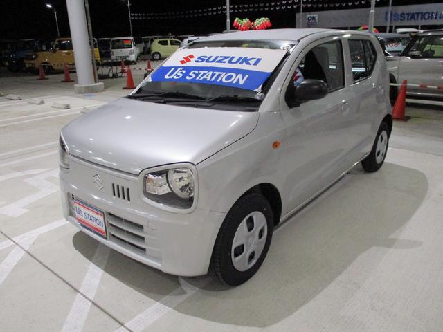 「スズキ」「アルト」「軽自動車」「山形県」の中古車7