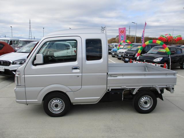 「スズキ」「スーパーキャリイ」「トラック」「山形県」の中古車5