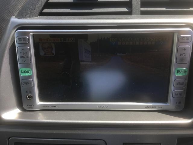 「トヨタ」「ラクティス」「ミニバン・ワンボックス」「福島県」の中古車23
