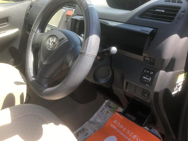 「トヨタ」「ラクティス」「ミニバン・ワンボックス」「福島県」の中古車24