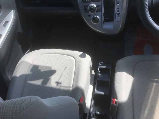 「トヨタ」「ラクティス」「ミニバン・ワンボックス」「福島県」の中古車34
