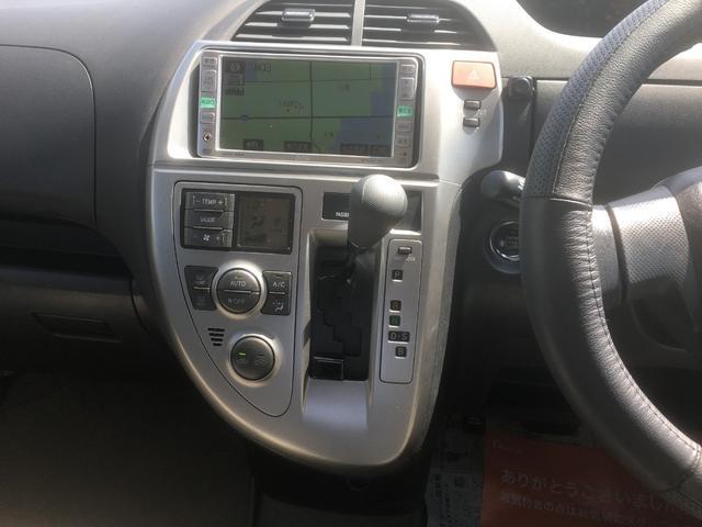 「トヨタ」「ラクティス」「ミニバン・ワンボックス」「福島県」の中古車35