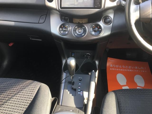 「トヨタ」「ヴァンガード」「SUV・クロカン」「福島県」の中古車11