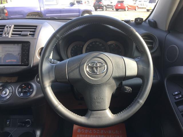 「トヨタ」「ヴァンガード」「SUV・クロカン」「福島県」の中古車19