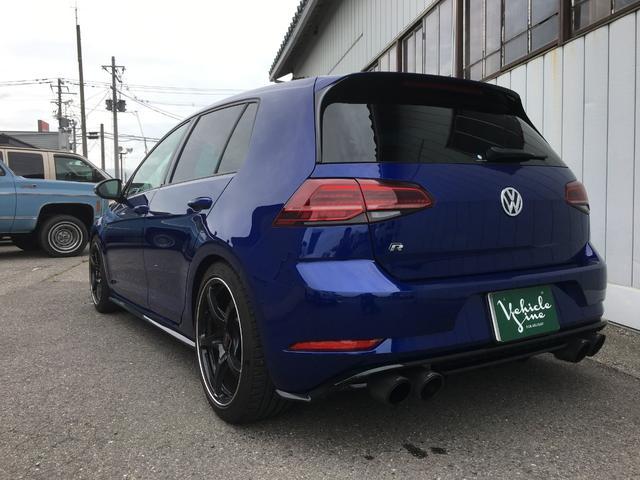 「フォルクスワーゲン」「VW ゴルフR」「コンパクトカー」「福島県」の中古車14