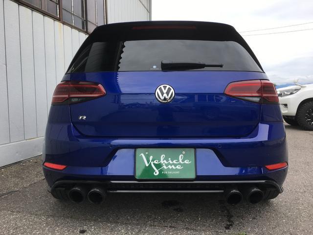 「フォルクスワーゲン」「VW ゴルフR」「コンパクトカー」「福島県」の中古車20