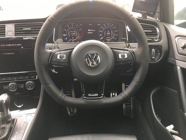 「フォルクスワーゲン」「VW ゴルフR」「コンパクトカー」「福島県」の中古車34