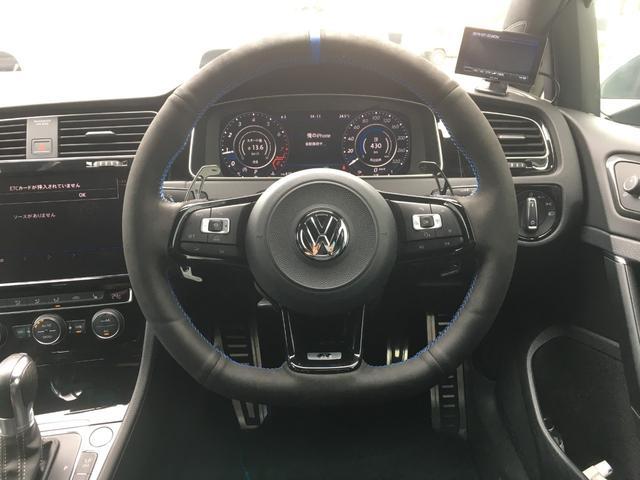 「フォルクスワーゲン」「VW ゴルフR」「コンパクトカー」「福島県」の中古車35