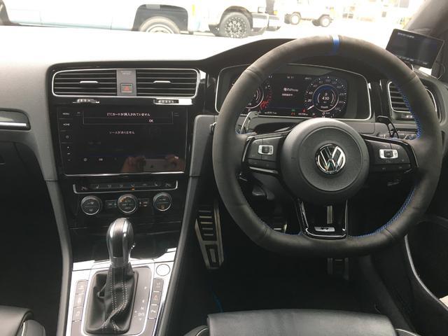 「フォルクスワーゲン」「VW ゴルフR」「コンパクトカー」「福島県」の中古車36