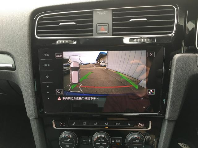 「フォルクスワーゲン」「VW ゴルフR」「コンパクトカー」「福島県」の中古車41