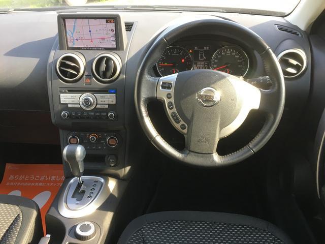 「日産」「デュアリス」「SUV・クロカン」「福島県」の中古車24