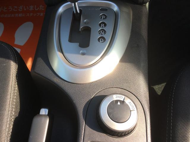 「日産」「デュアリス」「SUV・クロカン」「福島県」の中古車29