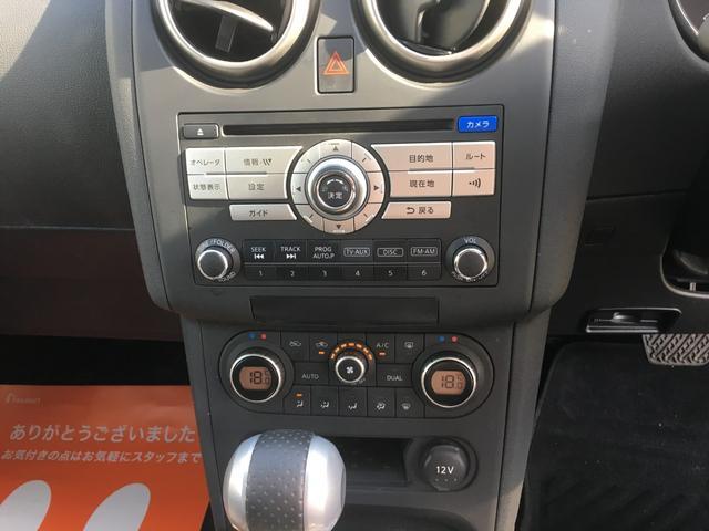 「日産」「デュアリス」「SUV・クロカン」「福島県」の中古車30