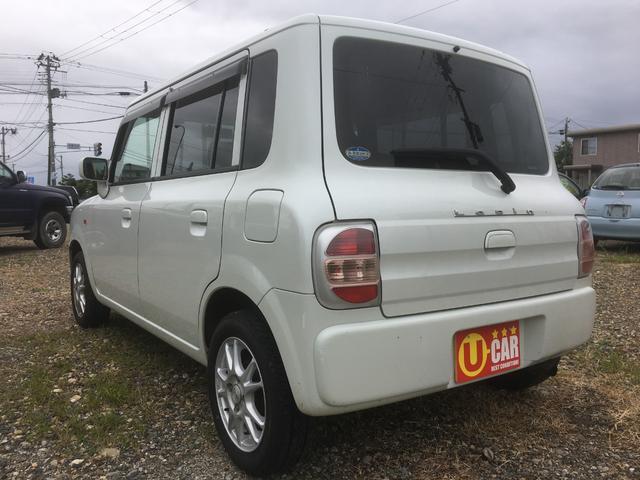「スズキ」「アルトラパン」「軽自動車」「福島県」の中古車18