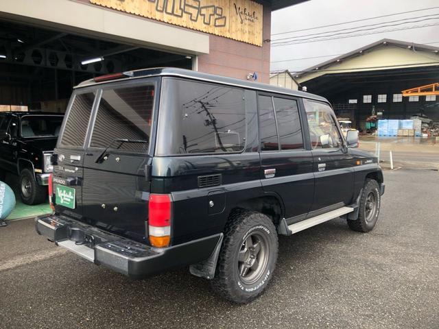 「トヨタ」「ランドクルーザープラド」「SUV・クロカン」「福島県」の中古車8