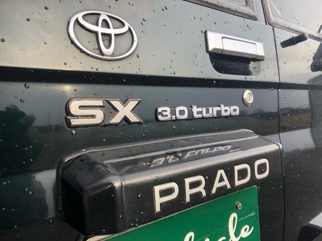 「トヨタ」「ランドクルーザープラド」「SUV・クロカン」「福島県」の中古車11