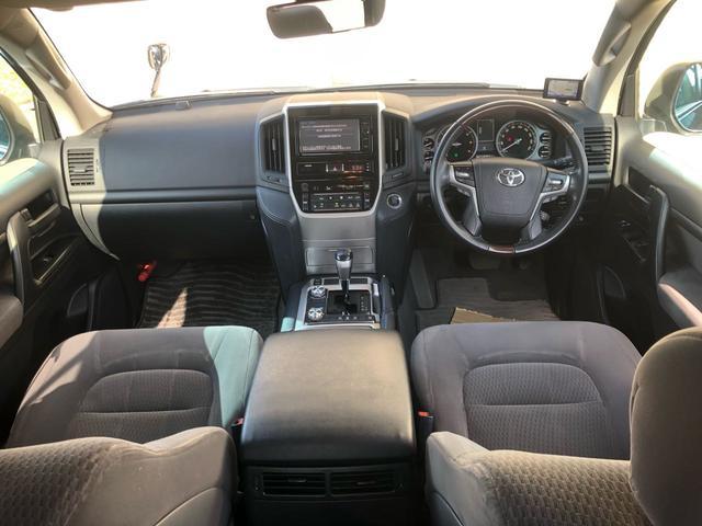 「トヨタ」「ランドクルーザー」「SUV・クロカン」「福島県」の中古車2