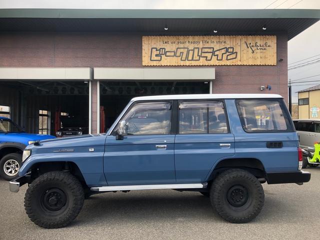 「トヨタ」「ランドクルーザープラド」「SUV・クロカン」「福島県」の中古車6