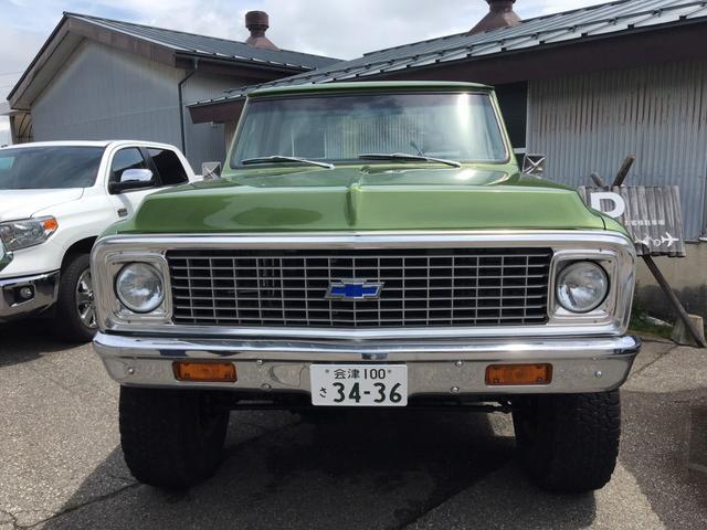「シボレー」「シボレーその他」「SUV・クロカン」「福島県」の中古車34