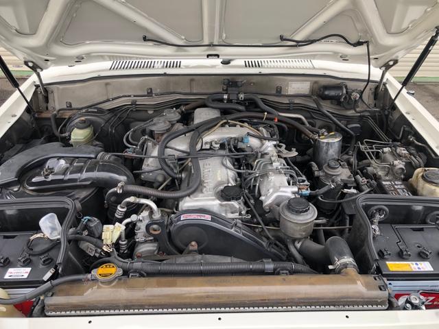 「トヨタ」「ランドクルーザー80」「SUV・クロカン」「福島県」の中古車11