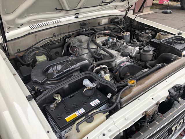 「トヨタ」「ランドクルーザー80」「SUV・クロカン」「福島県」の中古車12