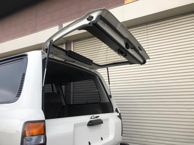 「トヨタ」「ランドクルーザー80」「SUV・クロカン」「福島県」の中古車17