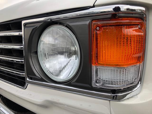 「トヨタ」「ランドクルーザー80」「SUV・クロカン」「福島県」の中古車24