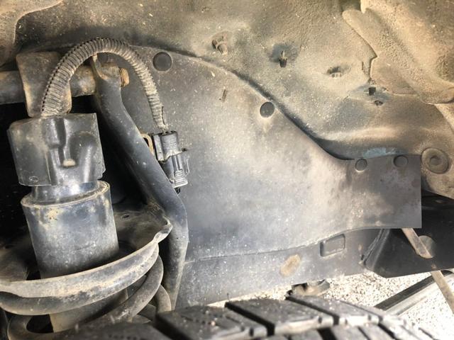 SX KZJ78G 5速マニュアル 純正ナローボディ 4WD オリジナル インテリア状態良好 背面タイヤ 純正16インチホイール 今ならスタッドレスタイヤプレゼント 安心自社認証工場こだわり整備(46枚目)