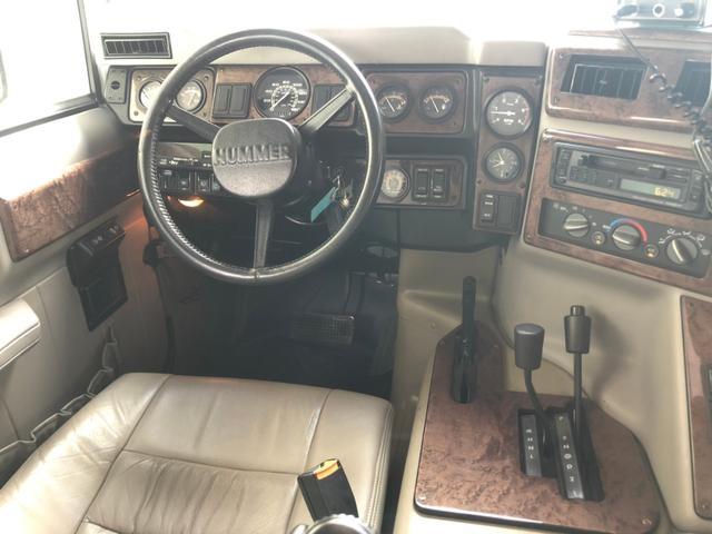 「ハマー」「ハマーH1」「SUV・クロカン」「福島県」の中古車4