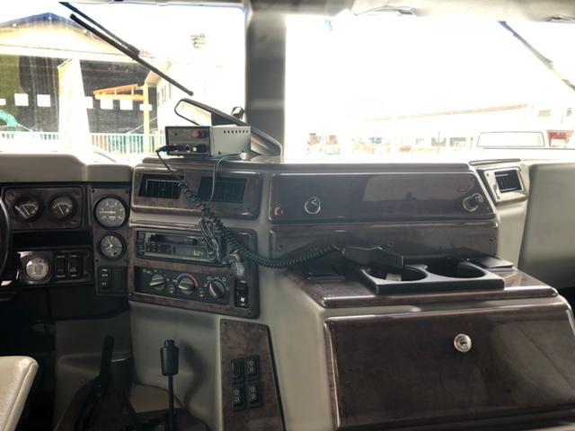 「ハマー」「ハマーH1」「SUV・クロカン」「福島県」の中古車17