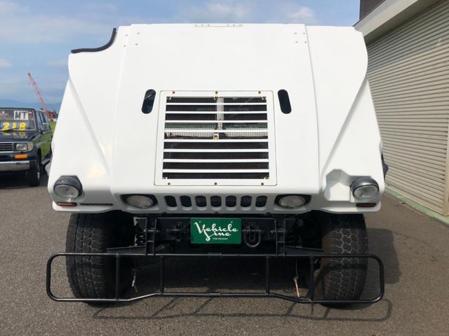 「ハマー」「ハマーH1」「SUV・クロカン」「福島県」の中古車43
