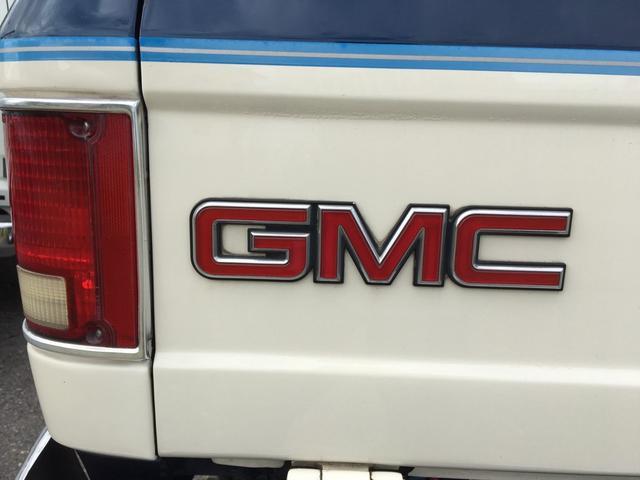 「その他」「GMCジミー」「SUV・クロカン」「福島県」の中古車16