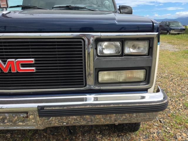 「その他」「GMCジミー」「SUV・クロカン」「福島県」の中古車25