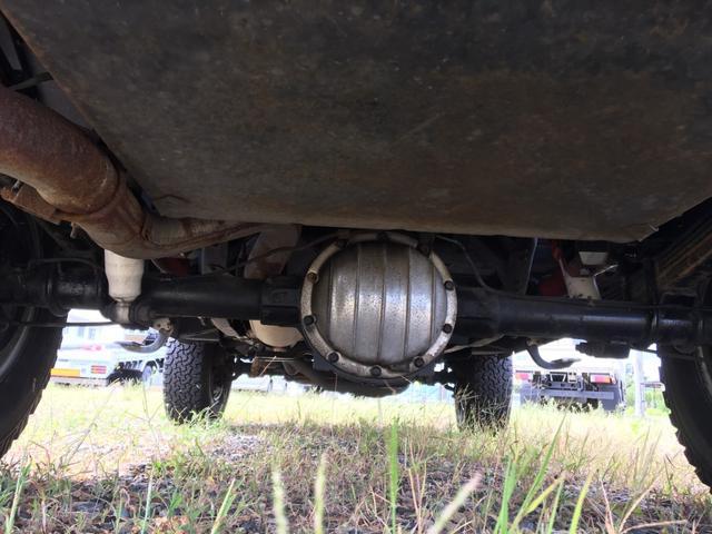「その他」「GMCジミー」「SUV・クロカン」「福島県」の中古車65
